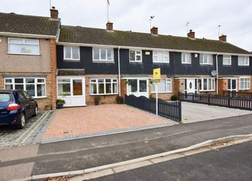 Thumbnail 3 bed terraced house for sale in Bredon Avenue, Binley, Coventry