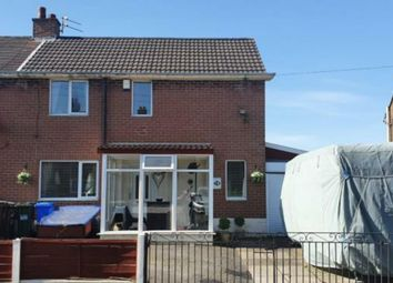 3 bed semi-detached house for sale in Queensway, Dukinfield SK16