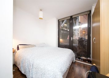 Thumbnail Studio for sale in Aldersgate Court, 30 Bartholomew Close, Barbican, London