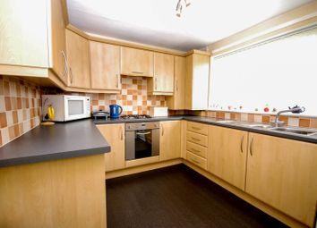 Thumbnail Flat for sale in Elm Avenue, Dinnington, Newcastle Upon Tyne