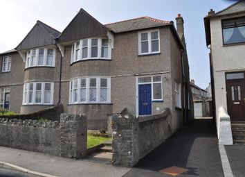 Thumbnail 4 bed property for sale in Tan Y Bryn Road, Holyhead