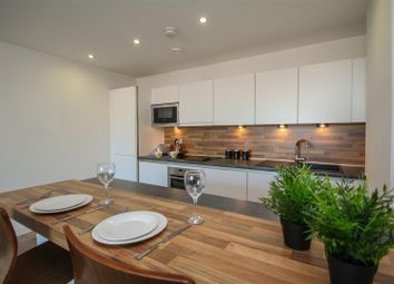 Thumbnail 2 bedroom flat for sale in Tanner Street, London, Greater London