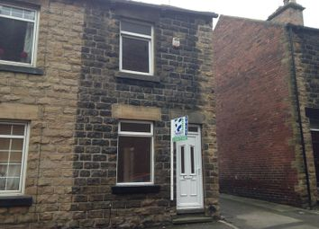 Thumbnail 1 bed terraced house to rent in Brinckman Street, Barnsley