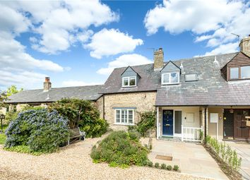 3 bed terraced house to rent in Home Farm Close, Chesterton, Bicester, Oxfordshire OX26