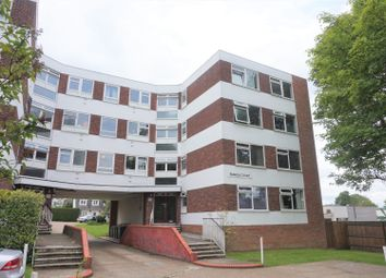Thumbnail 2 bed flat for sale in Moss Hall Grove, Finchley