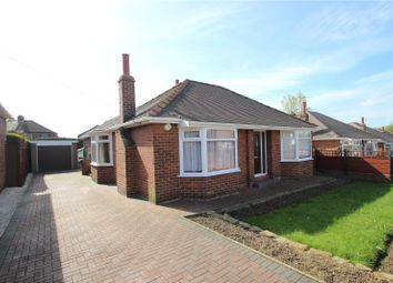 Thumbnail 2 bed bungalow for sale in Lower Northcroft, South Elmsall