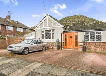 Thumbnail 3 bedroom detached house for sale in Waverley Avenue, Whitton, Twickenham