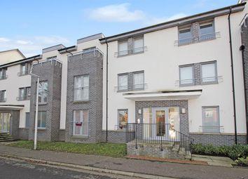 Thumbnail 2 bedroom flat for sale in Crookston Court, Kinnaird Village, Larbert