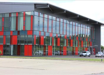Thumbnail Office to let in Beccles Business Park, Beccles