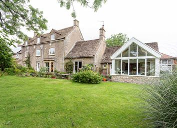 Thumbnail 5 bed detached house for sale in The Street, Acton Turville, Badminton, Gloucestershire
