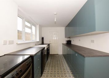 Thumbnail 4 bedroom terraced house for sale in St. Marys Road, Ilford, Essex