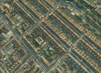 Thumbnail Land for sale in Ormond Road, Great Yarmouth
