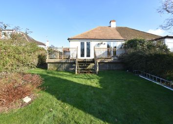 Thumbnail 2 bed bungalow to rent in Orchard Drive, Tonbridge