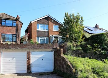 Thumbnail 3 bed detached house for sale in Avis Road, Denton
