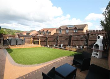 Thumbnail 4 bed detached house for sale in Vicarage Farm Close, Escomb, Bishop Auckland