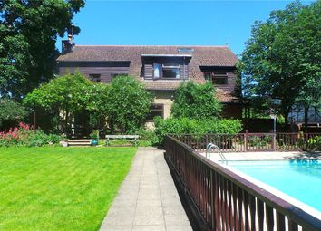 Thumbnail 5 bed detached house for sale in Eel Pie Island, Twickenham