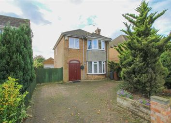 Thumbnail 3 bed property for sale in Longdales Road, Lincoln