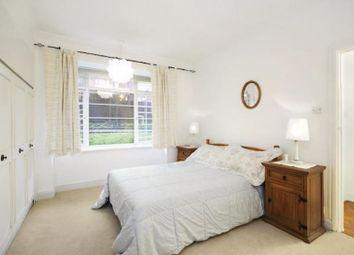 Thumbnail 2 bed flat for sale in Hillfield Court, Belsize Avenue, London.