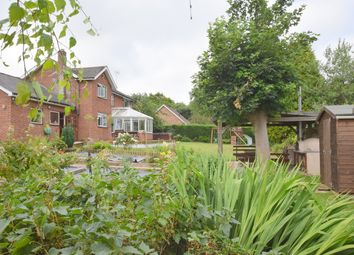 Thumbnail 9 bed detached house for sale in Becket Court, Pucklechurch, Bristol, Gloucestershire
