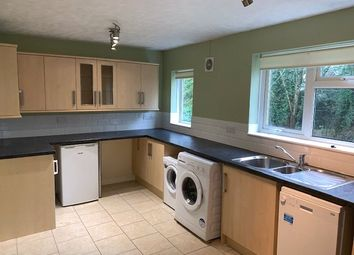 Thumbnail 2 bedroom flat to rent in Strokins Road, Kingsclere, Newbury, Hampshire