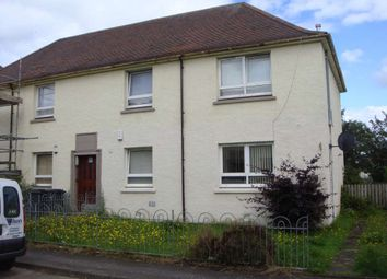 Thumbnail 2 bed flat to rent in Slatefield, Lennoxtown, Glasgow