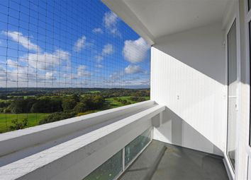 Thumbnail 2 bed flat for sale in Crondall House, Fontley Way, Roehampton