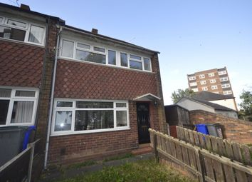 Thumbnail 3 bed property to rent in Honeywall, Penkhull, Stoke-On-Trent