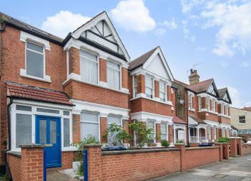 Thumbnail 4 bed property for sale in Kingsdown Avenue, West Ealing