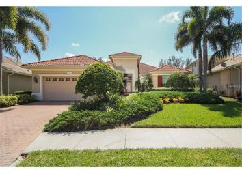 Thumbnail 3 bed property for sale in 13864 Siena Loop, Lakewood Ranch, Florida, 34202, United States Of America