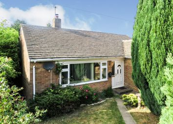 3 bed detached bungalow for sale in Blackstock Close, Gleadless, Sheffield S14