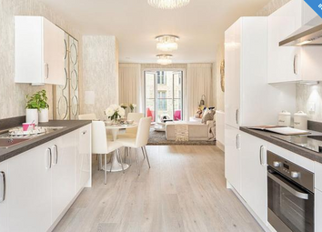 Thumbnail 3 bed flat for sale in Colindale, Coxwell Boulevard, London