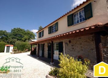 Thumbnail 3 bed property for sale in Gois, Coimbra, Portugal