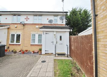 Thumbnail 3 bed end terrace house for sale in Kirkby Close, Friern Barnet