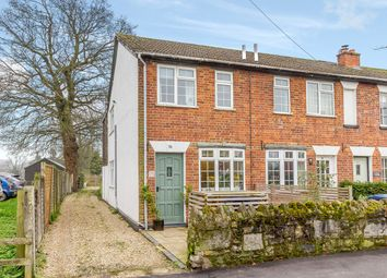 Thumbnail 3 bed end terrace house for sale in Summers Road, Farncombe, Godalming