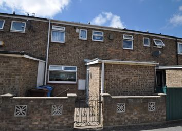 Thumbnail 3 bed terraced house for sale in Lorne Close, Hull, East Riding Of Yorkshire