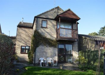 Thumbnail 3 bed detached house for sale in 35, Porteous Close, Two Dales Matlock, Derbyshire