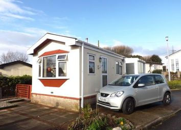 Thumbnail 1 bed mobile/park home for sale in Broadgate Foot Park, Middleton Road, Middleton, Morecambe