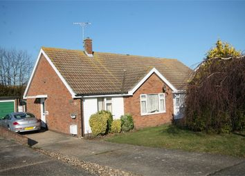 Thumbnail 2 bed semi-detached bungalow for sale in Rochford Way, Walton On The Naze