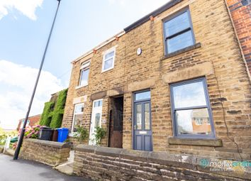 Thumbnail 3 bed terraced house for sale in Wortley Road, High Green, - Viewing Essential