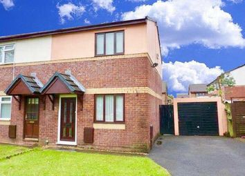 Thumbnail 2 bedroom detached house to rent in Heol Y Ddol, Caerphilly