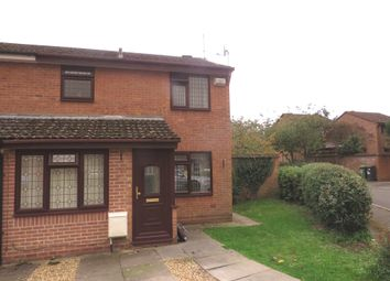 Thumbnail 3 bed end terrace house for sale in Berrywood Gardens, Hedge End, Southampton
