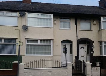 Thumbnail 3 bedroom terraced house to rent in Langdale Street, Bootle