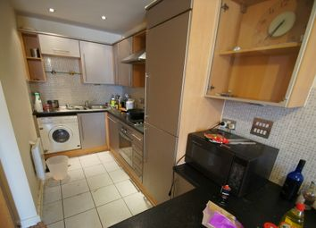Thumbnail 2 bed flat to rent in Priory Place, Coventry