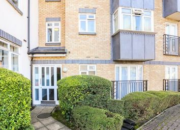 Thumbnail 2 bed flat for sale in Morello Gardens, Stevenage Road, Hitchin, Hertfordshire