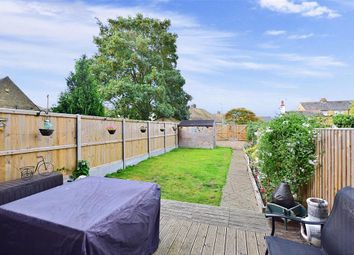 Thumbnail 3 bed terraced house for sale in Westmeads Road, Whitstable, Kent