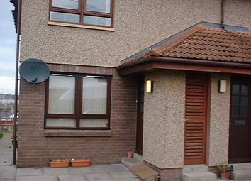 Thumbnail 1 bed flat to rent in 9 School Brae, Elgin