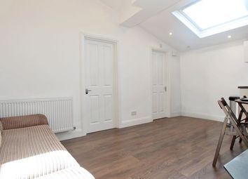 1 bed flat to rent in St. Albans Crescent, London N22