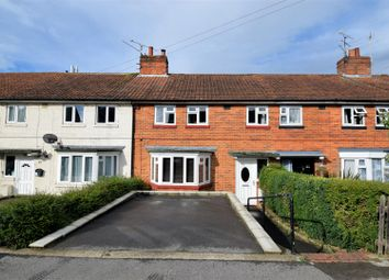 Thumbnail 3 bed terraced house for sale in Norcot Road, Tilehurst, Reading