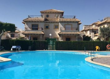 Thumbnail 2 bed semi-detached house for sale in La Campana, Walking To Beach, Punta Prima, 03189
