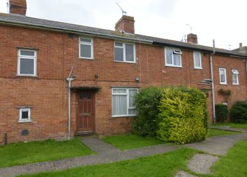 Thumbnail 3 bed terraced house for sale in Newclose Terrace, Stoke-Sub-Hamdon